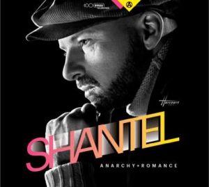 dj shantel