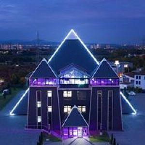 Pyramide Mainz