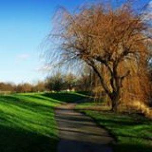 Colchester Castle Park