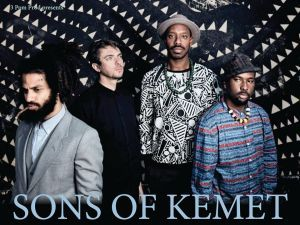 IL TOUR DEI SONS OF KEMET