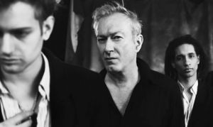 GANG OF FOUR DUE DATE IN ITALIA AD APRILE