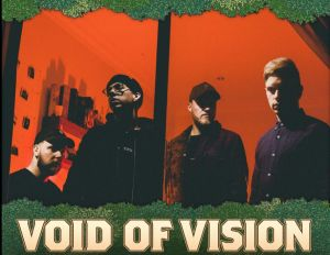 VOID OF VISIONS