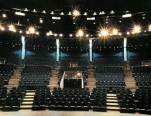 Palais des congrès et de la culture du Mans