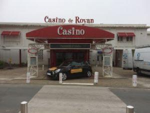 Casino Barrière Royan