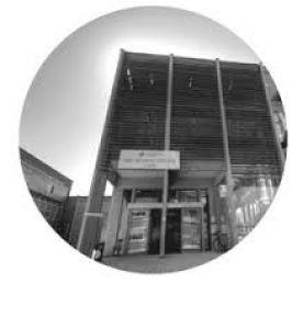 Mechelen Cultural Center