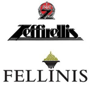 Zeffirellis and Fellinis