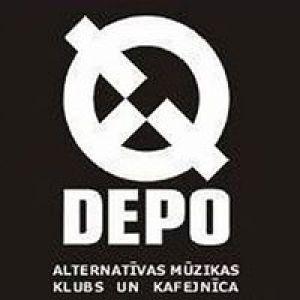 DEPO Riga