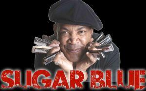 sugar blue band