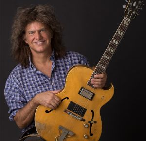 PAT METHENY IN TOUR DA GIUGNO