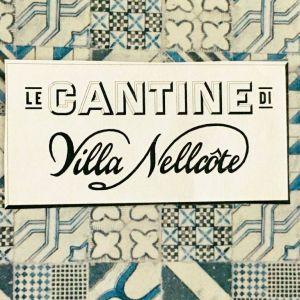 Le Cantine di Villa Nellcote