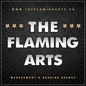 THE FLAMING ARTS AGENCY