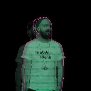 Habibi Funk Jannis Stüerz
