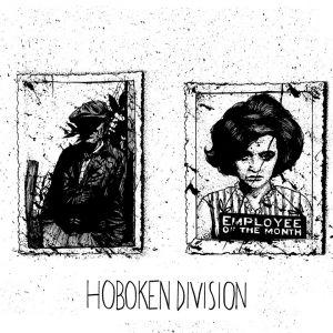 HOBOKEN DIVISION GARAGE ROCK