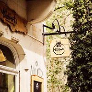 Wulbert's Café und Bar