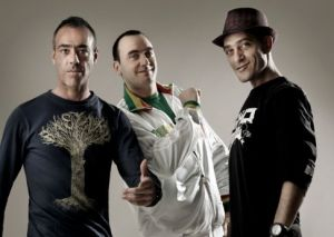SUD SOUND SYSTEM IN TOUR