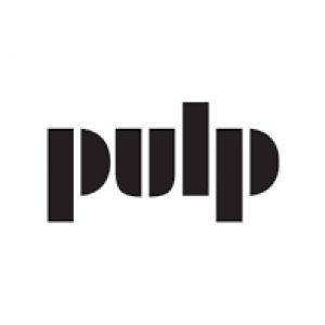PULP LIVE ON STAGE