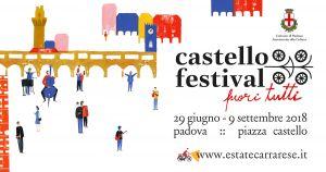 Castello Carrarese di Padova