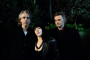 big sexy noise, feat. lydia lunch & gallon drunk