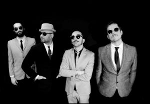 THE MAGNETICS - ritmi Jamaicani e i dischi SKA e Rocksteady