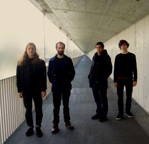IMMIGRATION UNIT - Alternative Rock band