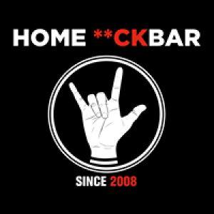 HOME ROCK BAR