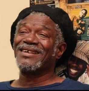 Horace Andy Reggae Rasta