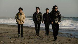 SUNDAYS & CYBELE japan pop psychdelia