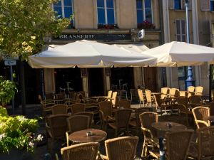 Brasserie Saint-Epvre