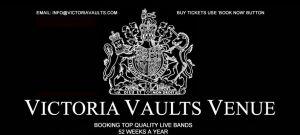 Victoria Vaults Venue