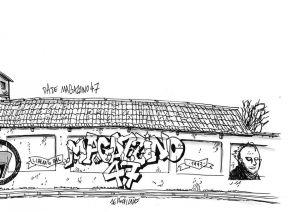 MAGAZZINO 47