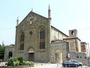 Chiesa di Sant'Agostino di Bergamo