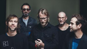 THE NATIONAL in Tour