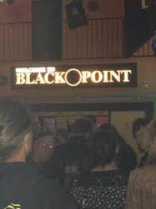 Black Point Oberriet