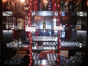 Nocni bar Dvoriste