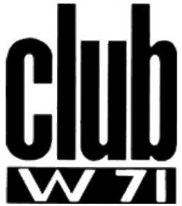 Club W71