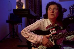 "THALIA ZEDEK ""Fighting Season"""