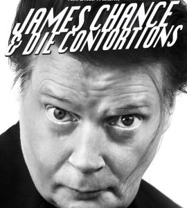 james chance & die contortions