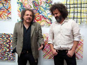 XYLOURIS WHITE Georgios Xylouris & Jim White (Dirty Three)