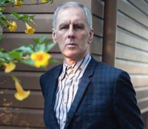 Robert Forster (The Go-Betweens)