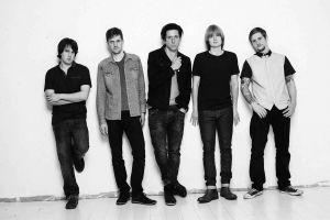 THE RAINBAND - indie rock