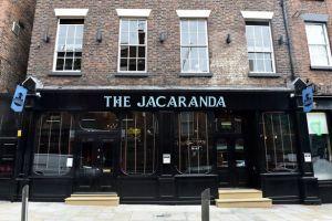 Jacaranda Records Phase One