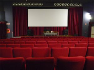 CINEMA ROSEBUD