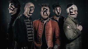 WORLDSERVICE PROJECT jazz punk inglese