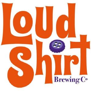 Loud Shirt Beer