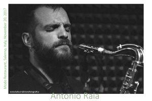 Antonio Raia