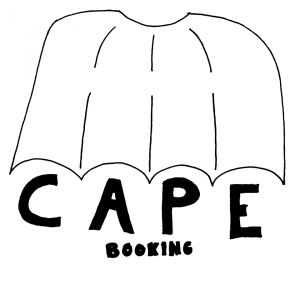 CAPE Booking