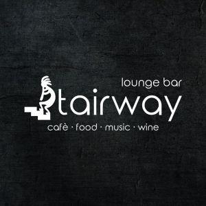 Stairway Bar