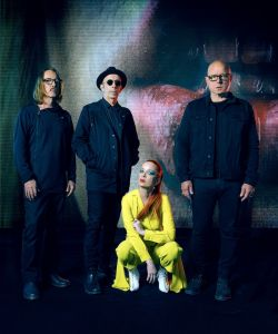GARBAGE una delle band più amate al mondo