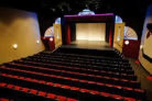 Liberty Hall Theatre