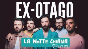 EX OTAGO
